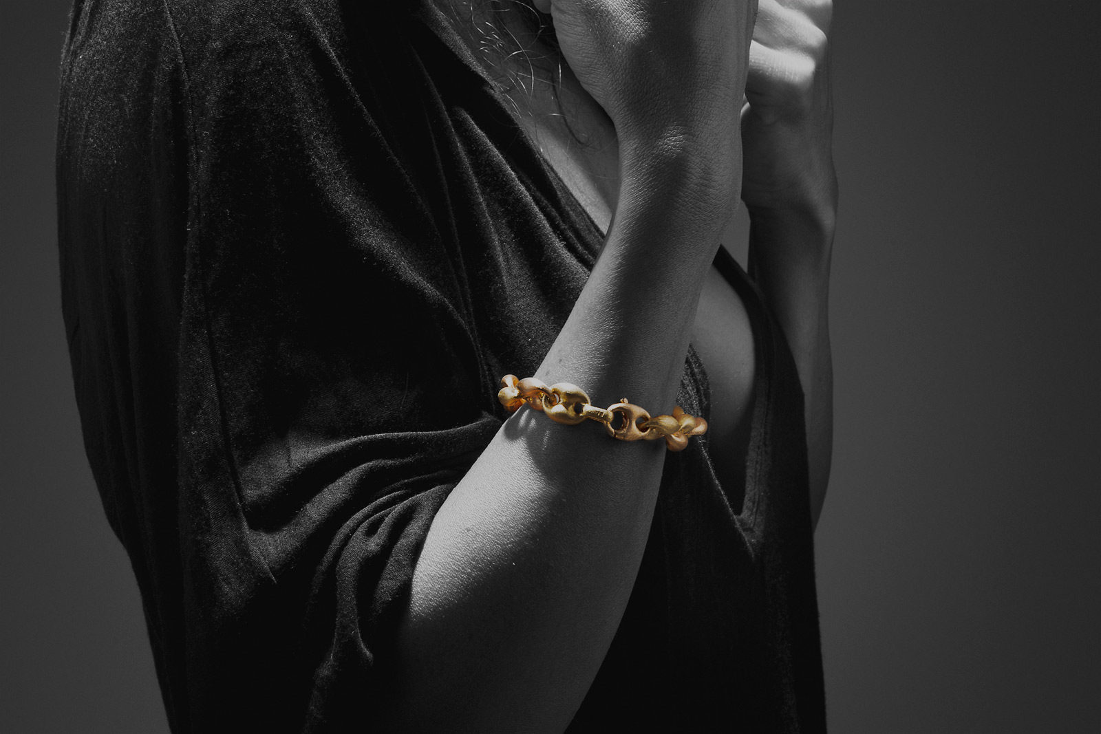 Italian Luxury Handmade Gold Jewels…